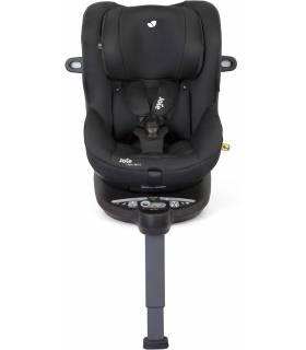 "Joie i-Spin 360 E ""Coal"" Reboard-Autositz (i-Size - 61-105cm)"