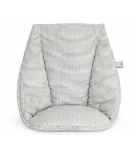 Stokke Tripp Trapp Baby-Kissen Nordic Grey