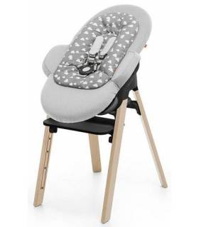 Stokke Steps Babywippe Grey Clouds