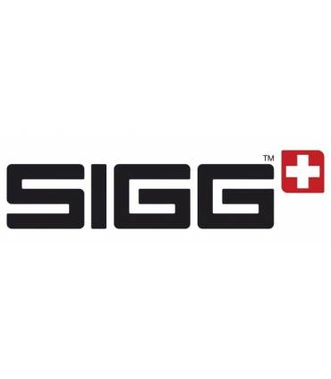 Sigg Hot & Cold Thermo-Trinkflasche 0.5l brushed