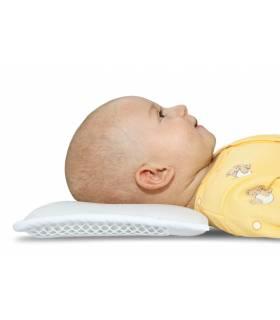 Zewi Bébé-Jou Kissenbezug (zu Zewi Babykopfkissen)