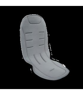 Joolz Komfort Sitzauflage Grau