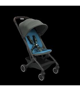 Joolz Komfort Sitzauflage Blau