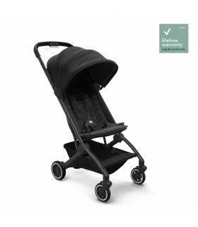Joolz Aer Buggy - Refined Black