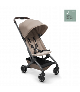 Joolz Aer Buggy Lovely Taupe