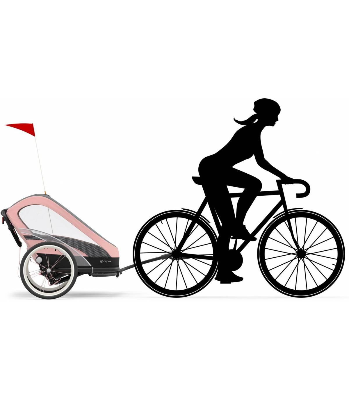 Cybex ZENO Cycling Kit