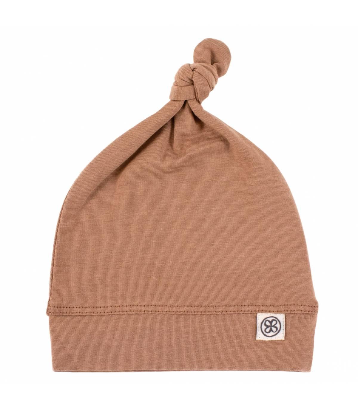Cloby UV Mütze Coconut Brown