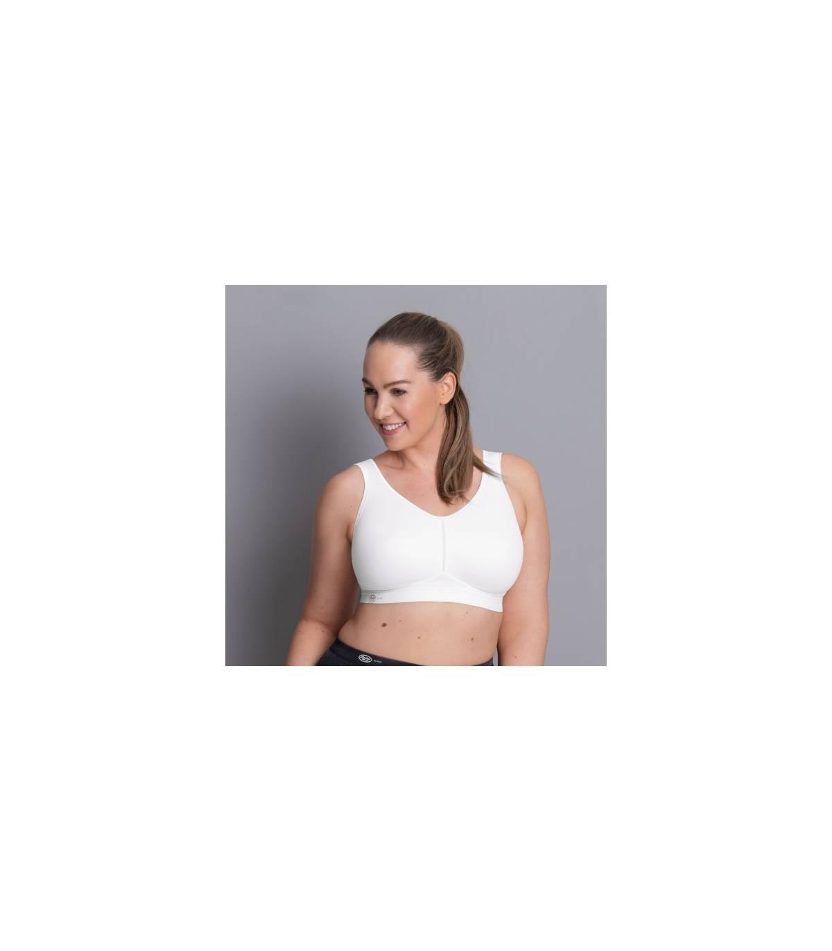 Anita Light & Firm-Sport BH - Weiss
