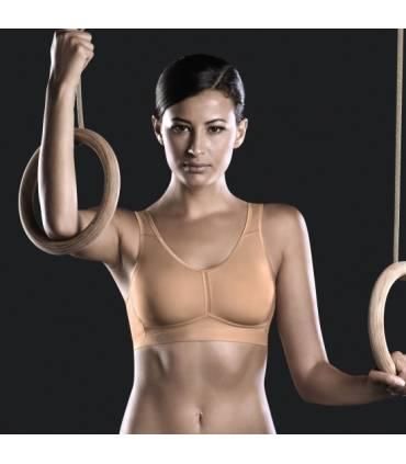 Anita Light & Firm-Sport BH - Skin/Hautfarben