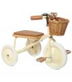Banwood Tribike Creme
