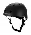 Banwood Kinder Helm Schwarz