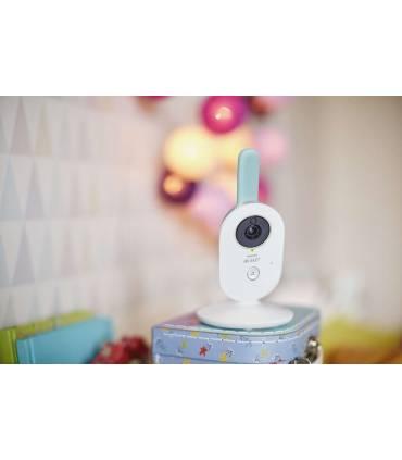 Avent/Philips Digitales-Video-Babyphone SCD835/26