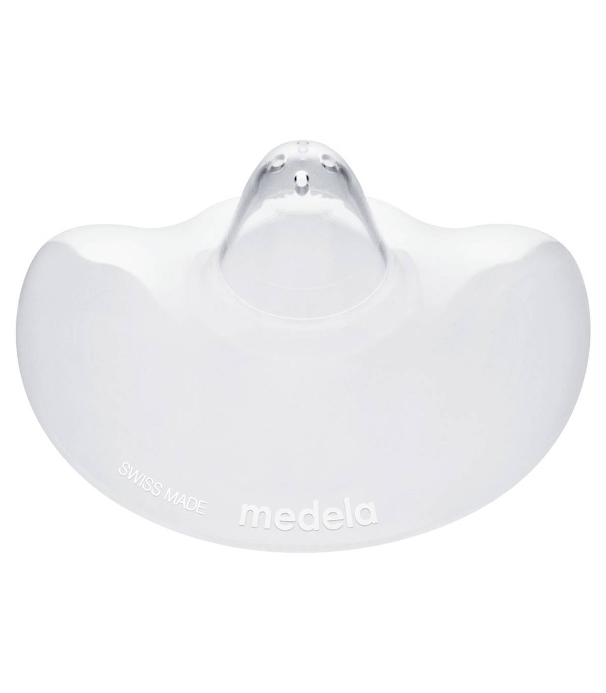 Medela Brusthütchen Grösse M (1 Paar & Aufbewahrungsbox)