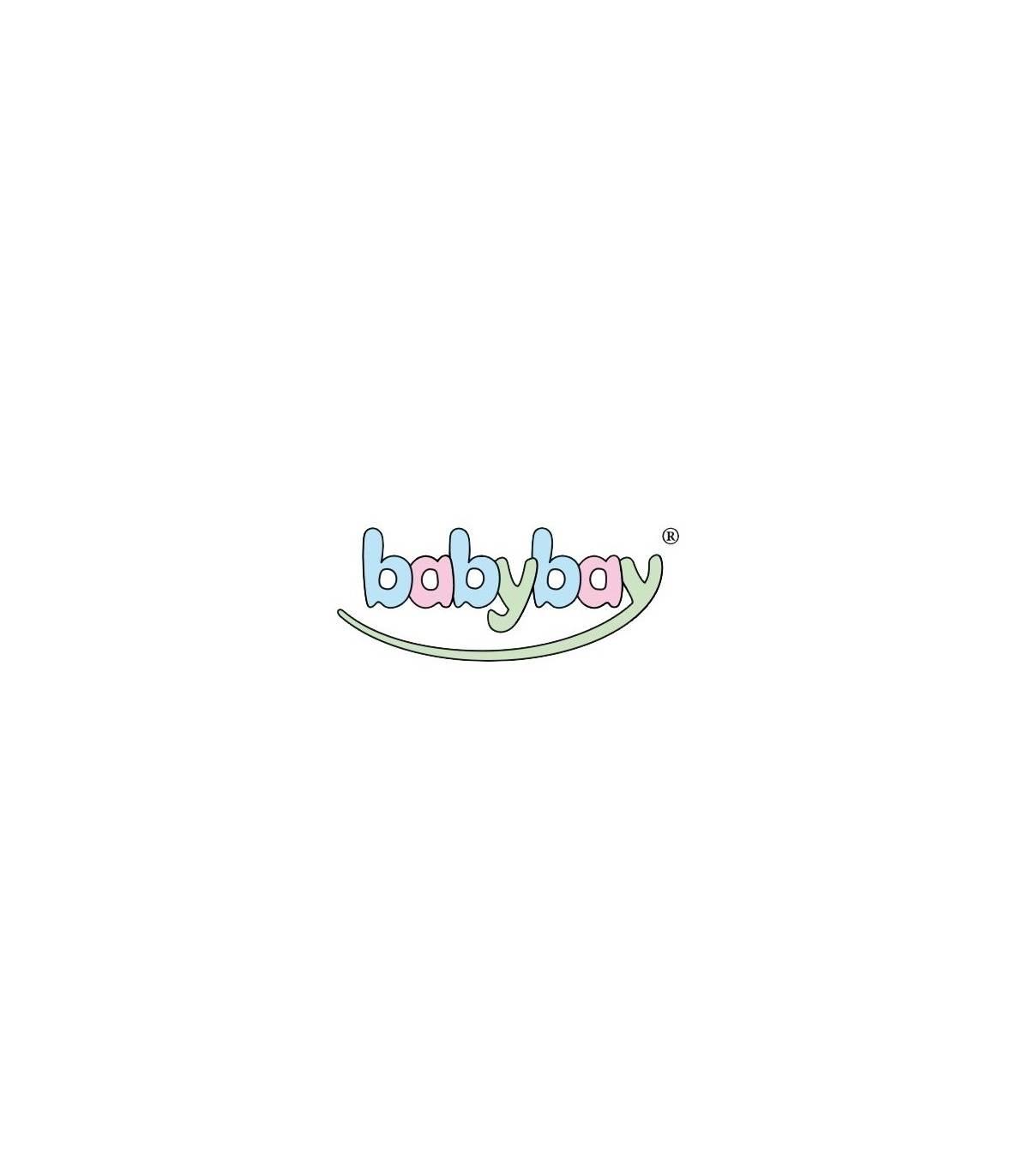 Babybay Himmel Sterne-Weiss