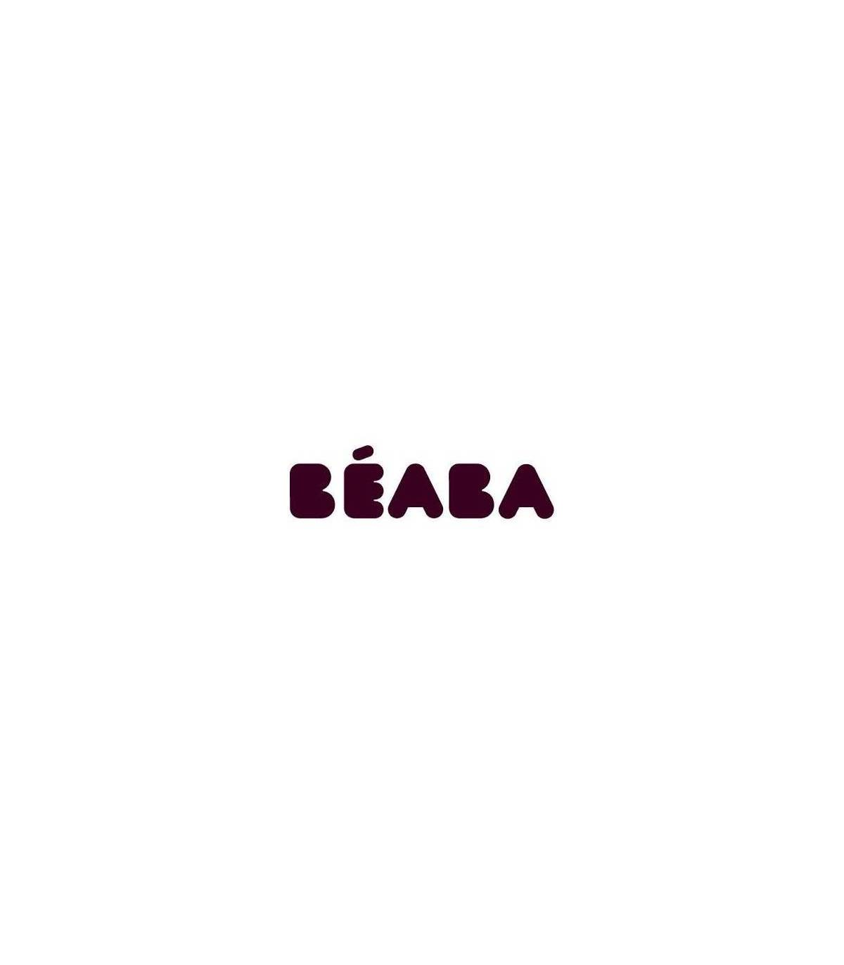 Beaba Baby-Löffel - Blau