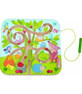 Haba Magnetspiel Baumlabyrinth