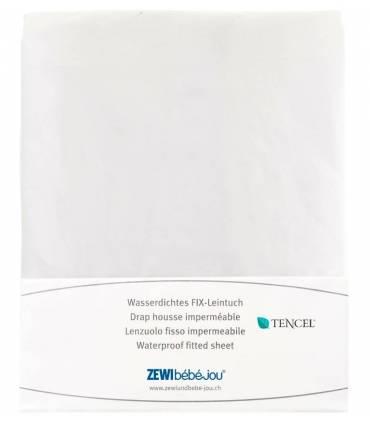Zewi Bébé-Jou Wasserdichtes Fix-Leintuch