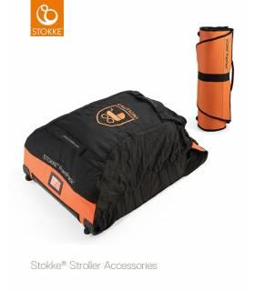 Stokke Prampack (Reisetasche für Kinderwagen)