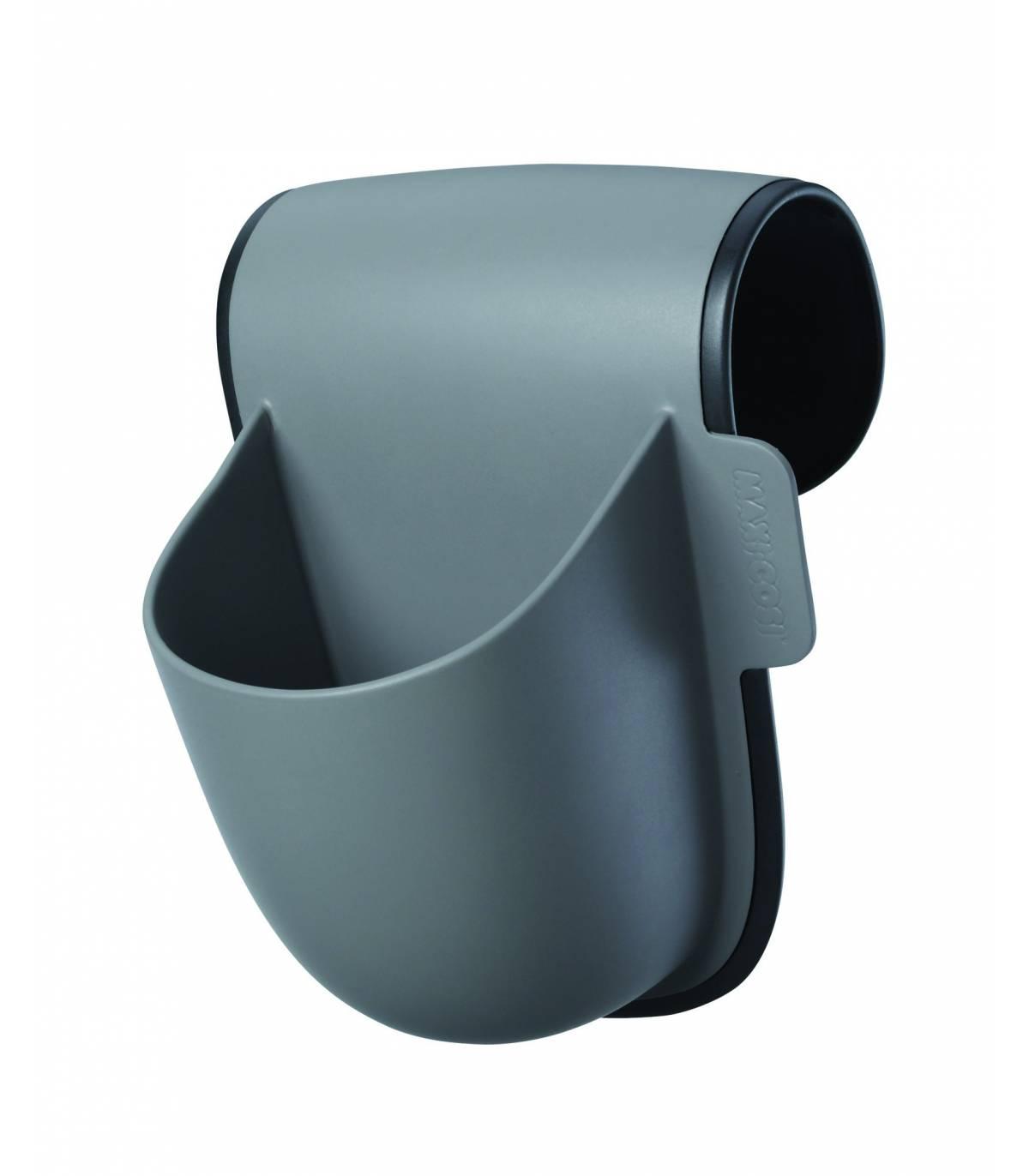 Maxi Cosi Becherhalter (Pocket grey)