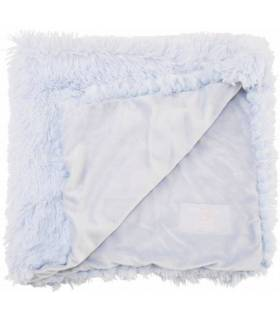 Bizzi Growin Kuscheldecke 100x100cm Boys/Blue