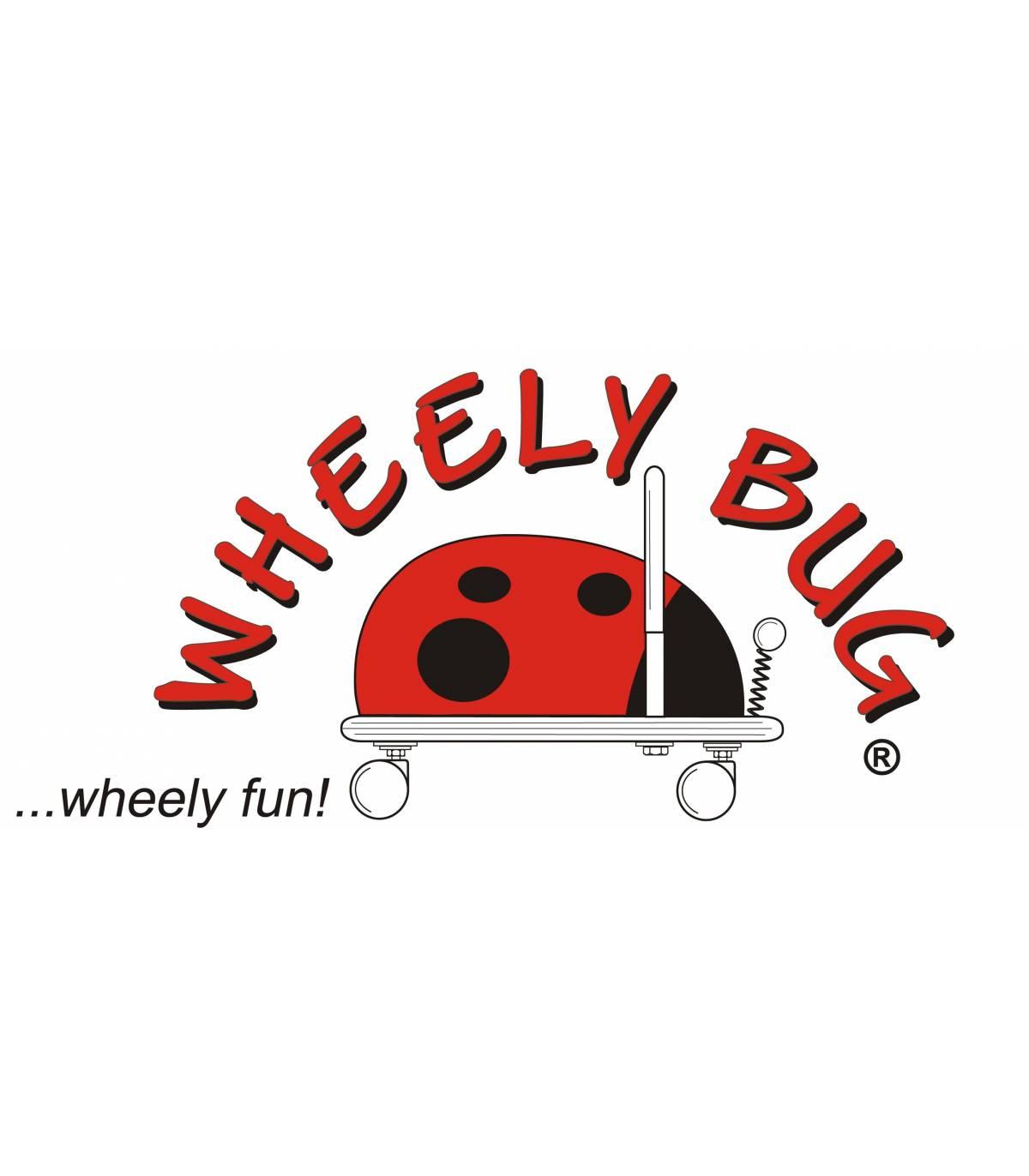 Wheely Bug Maus ab 1 bis 3 Jahre