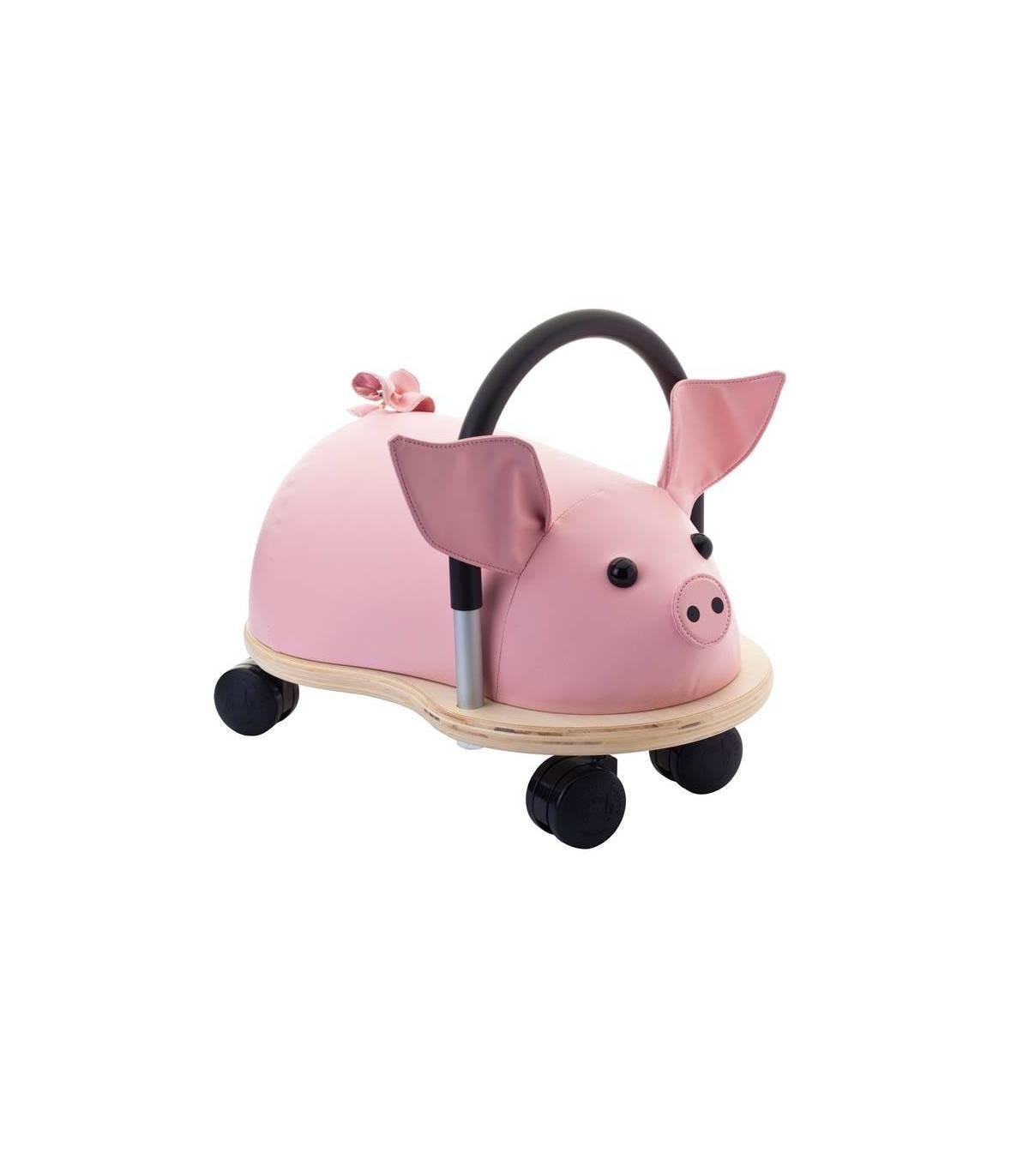 Wheely Bug Schweinchen ab 1 bis 3 Jahre