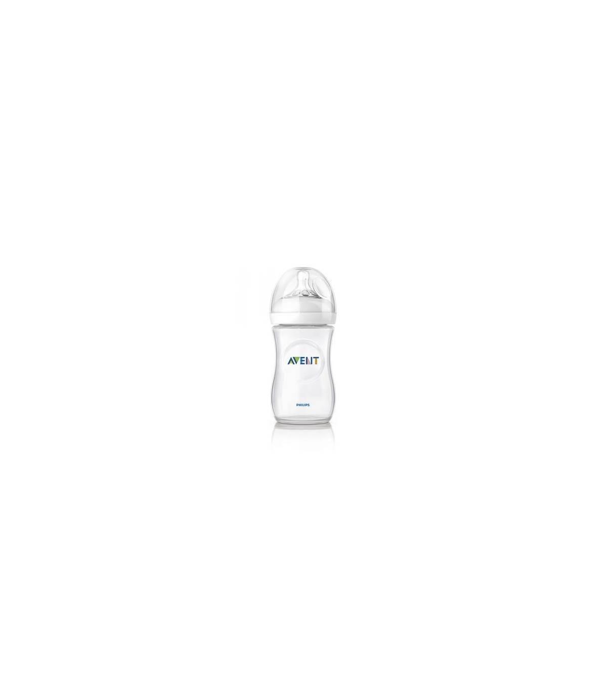 Avent Naturnah Flasche 260ml