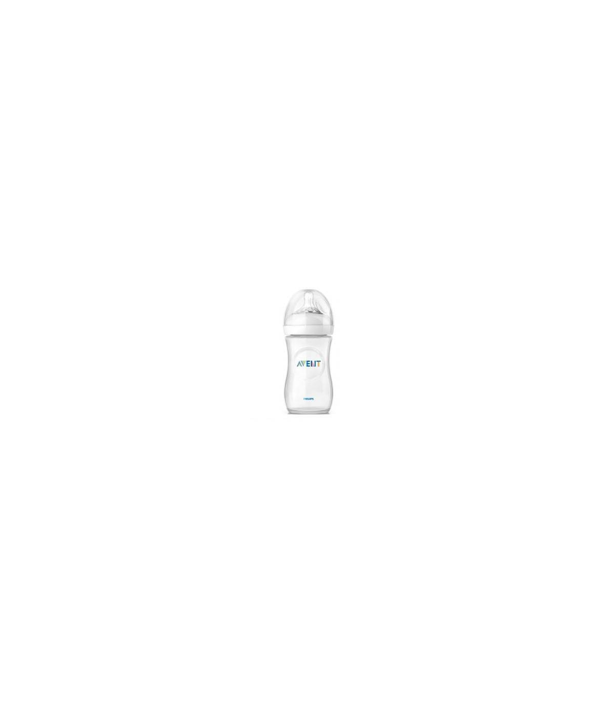 Avent Naturnah Flasche 330ml