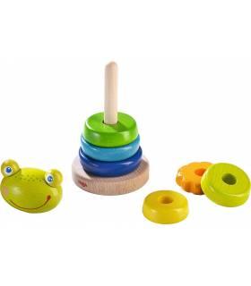 Haba Steckspiel Frosch