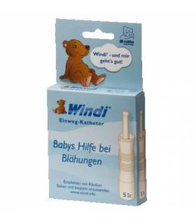 Rotho Windi (Hilfe Gegen Babys Blähungen)