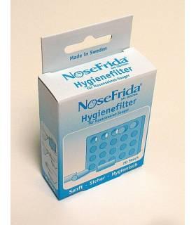Rotho Nosefrieda Nachfüllpackung (20x Hygienefilter)