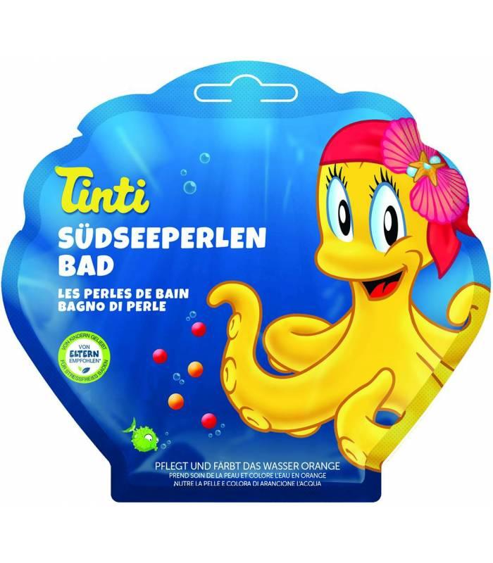 Tinti Südseeperlen Bad (Einzelpackung)