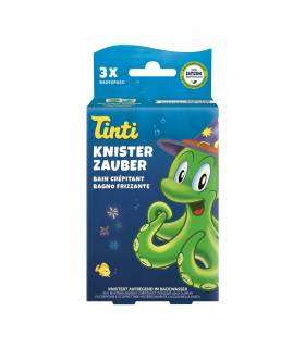 Tinti Knisterzauber (3er Pack)