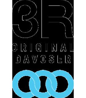 3R Schieberlehne Bavaria (Ideal ab Geburt)