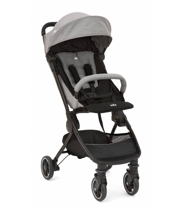 """Joie Pact Lite Buggy """"Gray Flannel"""""""