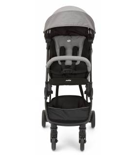 "Joie Pact Lite Buggy ""Gray Flannel"""