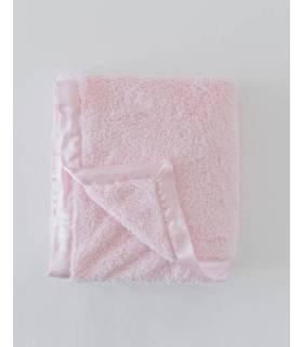 Little Unicorn Krabbeldecke Pink