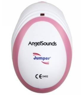 AngelSounds Fetal-Doppler Mini