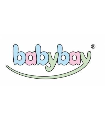 Babybay Original Rollensatz Classic 4 Stück