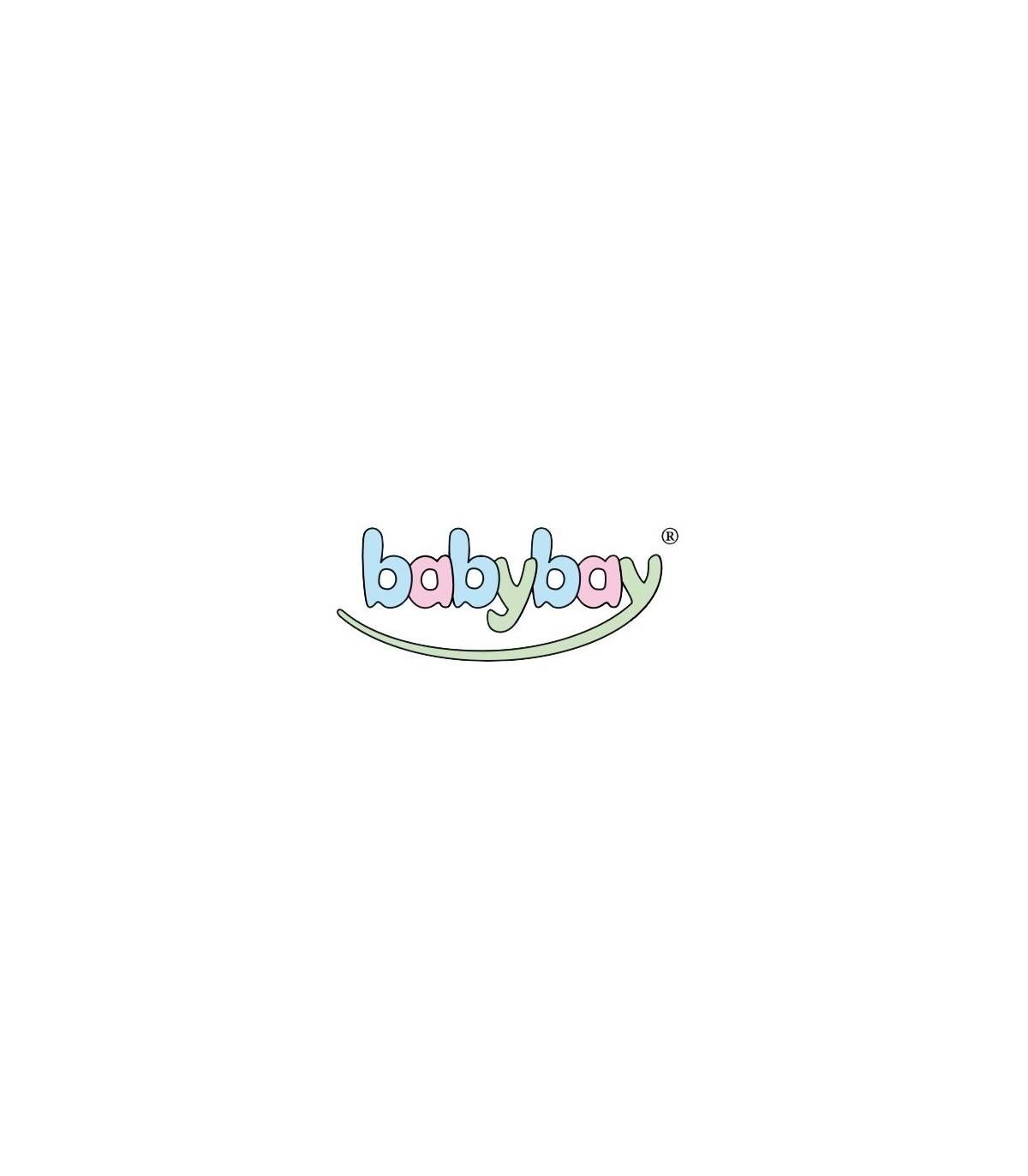 Babybay Original Himmelstange Weiss