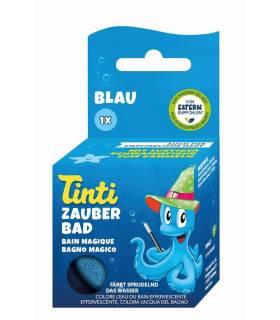 Tinti Zauberbad Blau