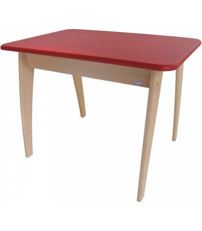 Geuther Bambino Tisch Bunt
