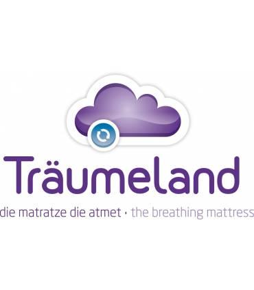 Träumeland Matratze Sleepy 40x90 cm (Für Wiegen)