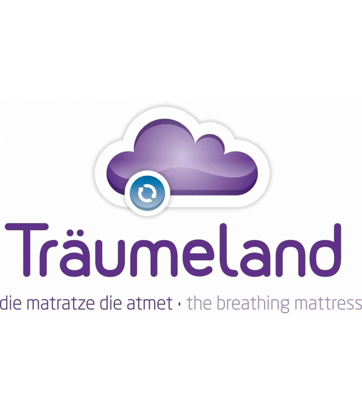 Träumeland Matratze Sleepy 28x73cm (Für Tragetaschen)