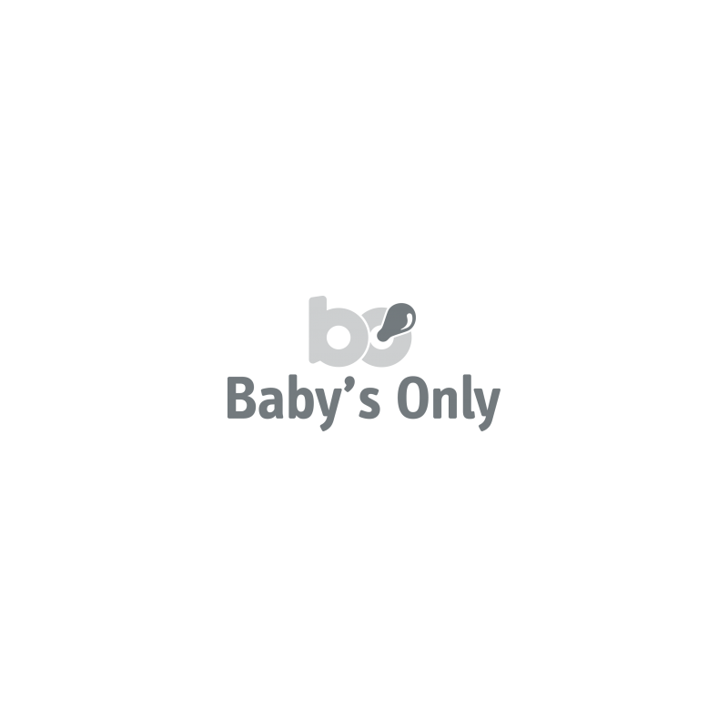 Baby S Only Betthimmel Baby Grau Hw Baby Center