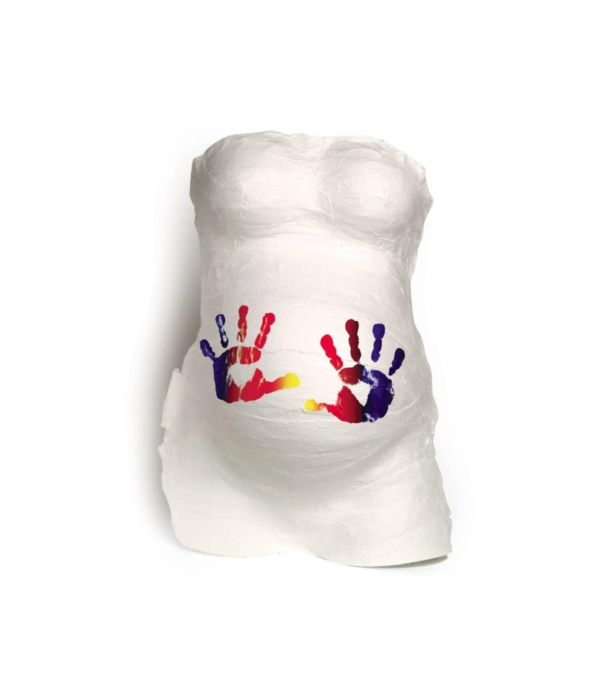 BabyArt Belly-Kit (Bauchabdruck/Gipsabdruck)