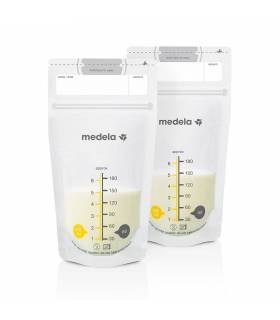 Medela Milchbeutel Pump & Save 20-Stück