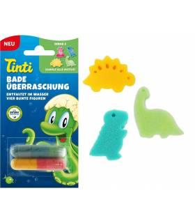 Tinti Badeüberraschung - Dinos 2