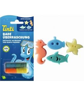 Tinti Badeüberraschung - Unter Wasser 1
