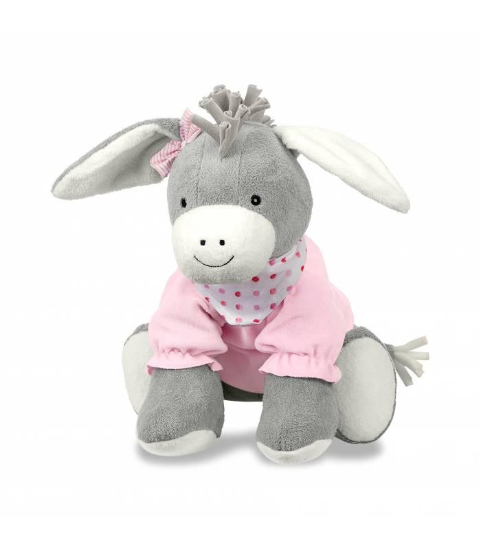 Sterntaler Spieltier Large - Esel Emmi Girl